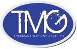 Texarkana Machine Graphics